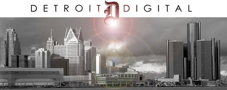 Detroit Digital Advertising, Heroes of Detroit, Automotive Advertising